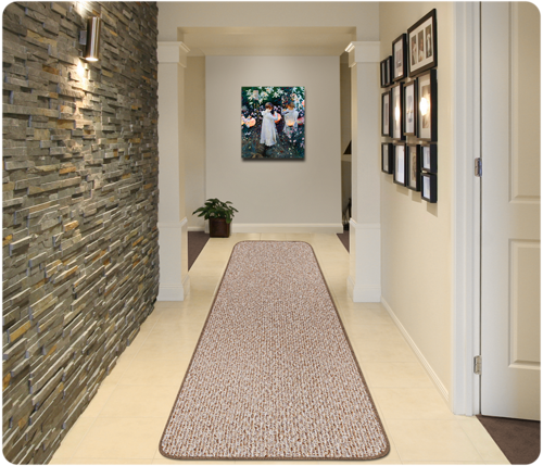 Indoor Carpet Runners And Indoor Area Rugs Are They A Good Fit