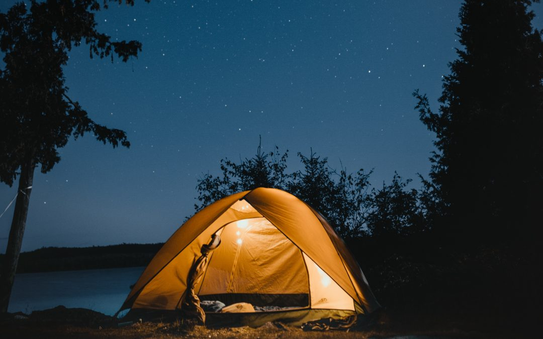 Wondering What to Bring On Your Upcoming Camping Trip? Create an Awesome Checklist and Start Your Adventure Off Right!